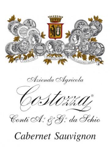 Rosso del Veneto Costozza 1997 0,75 lt.