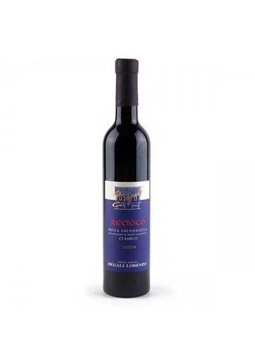 Recioto della Valpolicella classico Begali dolce 1999 0,500 lt.