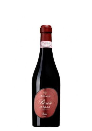 Recioto della Valpolicella Zenato dolce 2010 0,500 lt.