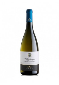 Chardonnay Villa Margon Tenute Lunelli 2014 0,75 lt.