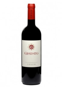 Granato Foradori 2008 0,75 lt.
