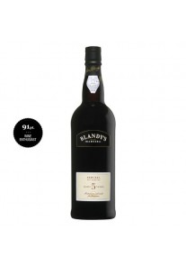 Madeira Blandy\'s - 5 anni Sercial Pale Dry liquoroso 0,75 lt.