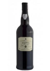 Madeira Cossart Gordon Bual - 10 anni liquoroso 0,75 lt.