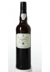 Madeira Cossart Gordon Bual - 15 anni liquoroso 0,75 lt.