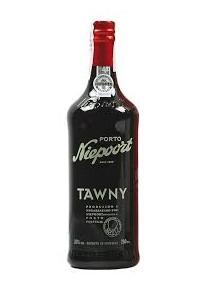 Porto Niepoort Tawny liquoroso 0,75 lt.