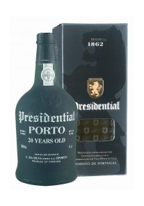 Porto Presidential - 30 y liquoroso 0,75 lt.