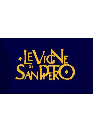 Sud Le vigne SanPietro 1995 0,375 lt.