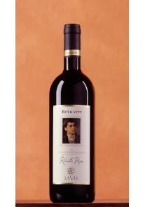 Ritratto Rosso La Vis 2003 0,75 lt.