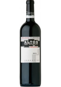 Malbec Altos 2013 0,75 lt.