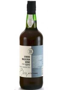 Madeira Medium Dry liquoroso 0,75 lt.