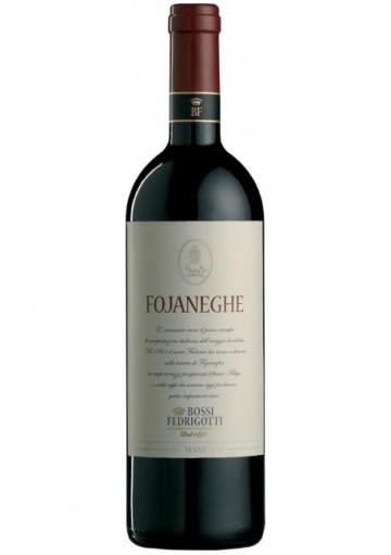 Fojaneghe Fedrigotti 2000 0,75 lt.