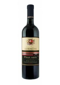 Pinot Nero Cormons 2010 0,75 lt.
