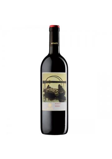 Pinot Nero La Vis Ritratti 2012 0,75 lt.