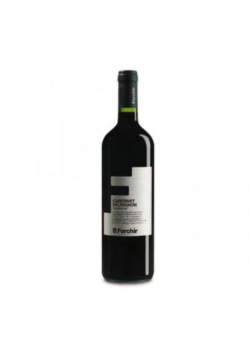 Cabernet Sauvignon Forchir 2013 0,75 lt.