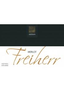 Merlot Meran Freiberg 1998 0,75 lt.