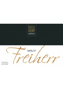 Merlot Meran Freiberg Ris. 1999 0,75 lt.