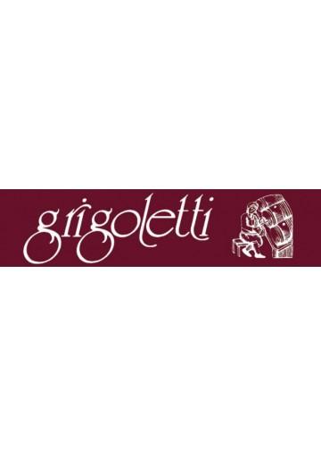 Caberlot Grigoletti 1994 0,75 lt.