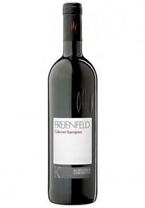 Cabernet Cortaccia Freienfeld 1997 0,75 lt.