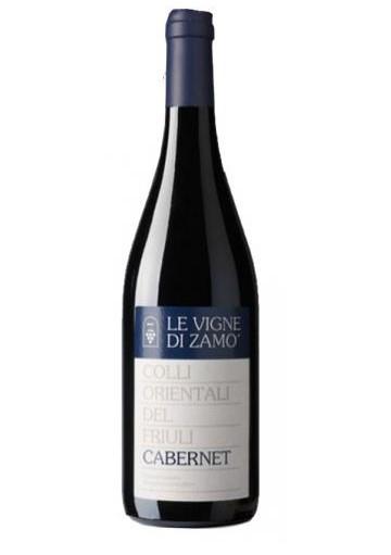 Cabernet Le Vigne di Zamò 2002 0,75 lt.
