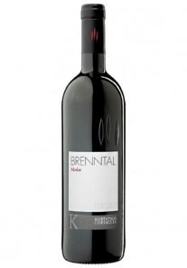 Merlot Cortaccia Brenntal 2009 0,75 lt.