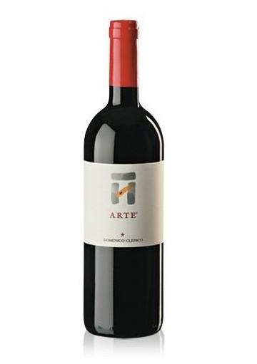 Arte 2009 0,75 lt.