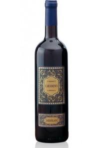 Caramino Fara Dessilani 1995 0,75 lt.