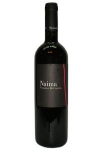 Aglianico Naima De Conciliis 2004 0,75 lt.
