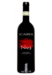 Langhe Rosso Nej Icardi 2000 0,75 lt.