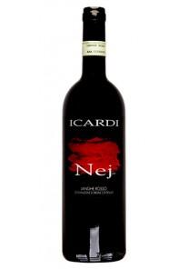 Langhe Rosso Nej Icardi 2001 0,75 lt.