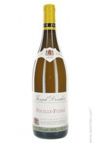 Pouilly Fuissè Joseph Drouhin 2007 0,75 lt.