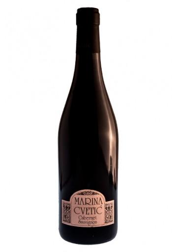 Cabernet Sauvignon Masciarelli Marina Cvetic 2003 0,75 lt.