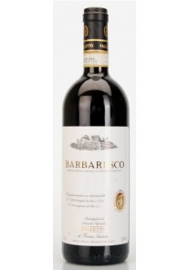 Barbaresco Bruno Giacosa Falletto 2005 0,75 lt.