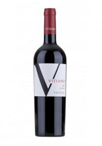 Cabernet Vitiano 2011 0,75 lt.