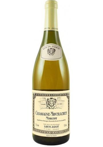 Chassagne Montrachet Morgeot  Louis Jadot 2005 0,75 lt.