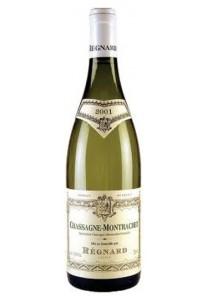 Chassagne Montrachet Regnard 2000 0,75 lt.