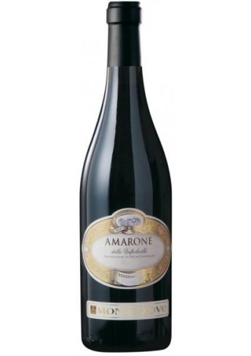Amarone della Valpolicella Montezovo 2012 0,75 lt.