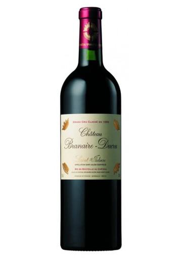 Chateau Branaire Saint Julien G.C.C. 1998 0,75 lt.