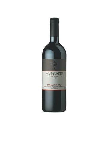 Akronte Rosso 2000 0,75 lt.