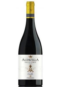 AltaVilla della Corte Grillo Firriato 2015 0,75 lt.