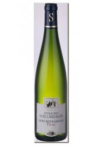 Gewurztraminer Fleur Schlumberger 1998  0,75 lt.