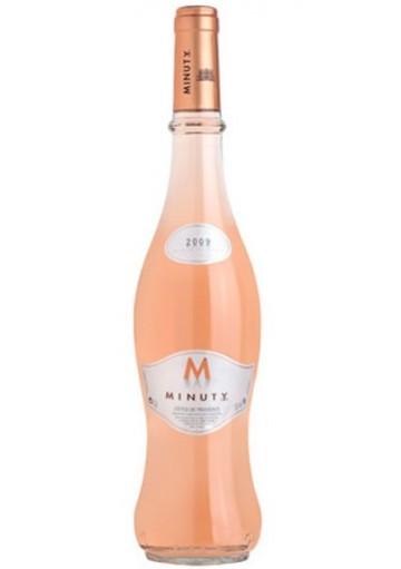 Minuty Rose Cotes de Provence 2014 0,75 lt.