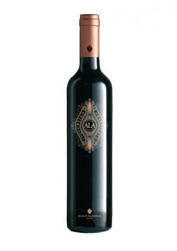 Ala Vino Amarascato(dolce) - 0,500 lt.