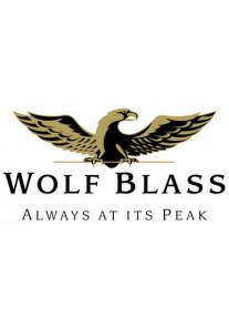 Shiraz Grenache Wolf Blass 2002 0,75 lt.