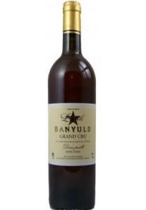Banyuls L\'Etoile Hors d\'Age Grand Cru 0,75 lt.