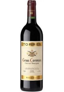 Gran Coronas Torres Riserva 2001 0,75 lt.