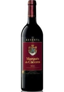 Rioja Marques De Caceres Reserva 2001 0,75 lt.