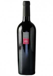 Carignano del Sulcis Rosa Grande 2012 0,75 lt.
