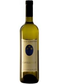 Capolemole Bianco Marco Carpineti  2018  0,75 lt.