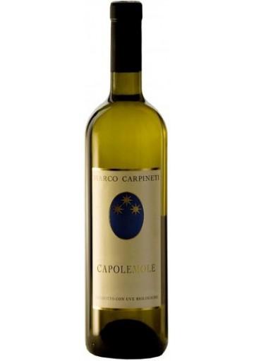 Capolemole Bianco 2014 0,75 lt.