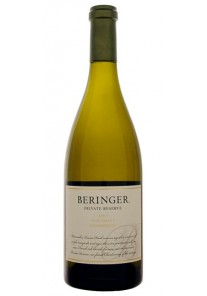 Chardonnay Private Reserve Beringer 1998 0,75 lt.